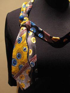 more tie ideas