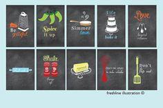 1000 Ideas About Kitchen Signs On Pinterest Vintage