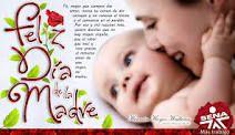 poecia para el dia de la madre