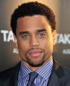 Sexy black male actors