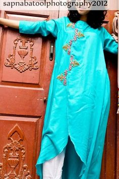 Pakistani Clothes by UBonita