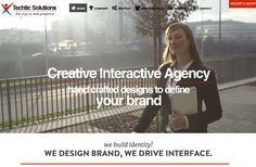 Techtic Solutions - We are an interactive creative agency; passionate about delivering successful, efficient and winning solutions for your business. Be it any business you run, we can give you an exceptional branding & great marketing strategies. http://www.findwa.com/best-webagency/techtic-solutions/