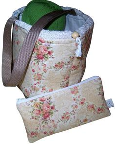 Great Project Bag Sewing Pattern