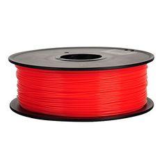 Orion Motor Tech PLA 3D Printer Filament 1.75mm Diameter 1kg 2.2lbs (red) - http://www.real3dprinter.com/3d-printers/orion-motor-tech-pla-3d-printer-filament-1-75mm-diameter-1kg-2-2lbs-red/?utm_source=PN&utm_medium=Pinterest+Printer+Accessories&utm_campaign=SNAP%2Bfrom%2BThe+3D+Printing+Website  #1.75Mm, #2.2Lbs, #Diameter, #Filament, #Motor, #Orion, #Printer, #TECH