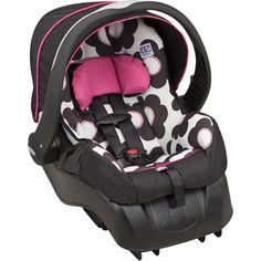 Graco Snugride Classic Connect 30 Infant Car Seat Maci