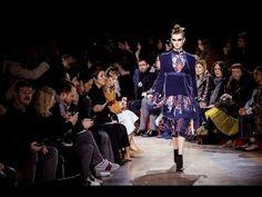 Sacai   Fall Winter 2016/2017 Full Fashion Show   Exclusive