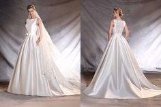 Vestidos de Noiva Pronovias 2017. - OMG I'm Engaged