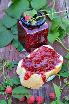 Romanian Food, Canning Recipes, Cheesecake, Food And Drink, Sweets, Cookies, Drinks, Easy, Desserts