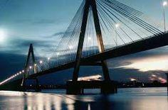 Puente Encarnacion- Posadas-Misiones Argentina