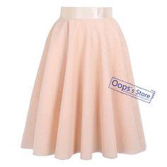 6-Layers Casual Women Skirt New Fashion 2015 Winter Spring Cute High Waist Mesh Pleated Tutu Skirt Ladies Girl Skirt JM150110