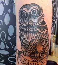 Glennie W Tattoos - Tattoos.net