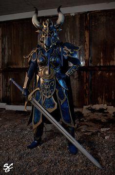 Kitiara from Dragonlance