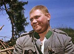 Dobrý voják Švejk - Rudolf Hrušínský Celebrity, Actors, Retro, Movies, Country, Historia, Films, Rural Area, Celebs