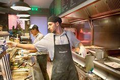 KALAMAKI MOU Franchising! Η νέα πρόταση στο street food! Make Money Online, How To Make Money, Franchise Business Opportunities, Worth The Wait