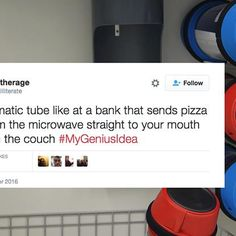 "18 Of The Best Tweets From Jimmy Fallon's ""My Genius Idea"" Hashtag"