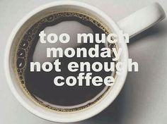 Καλή εβδομάδα. Ας είναι η Δευτέρα η καλύτερη της μέρα. Λέμε τώρα…