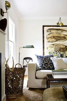 Beach House Inspiration curated by The Interior Outlet, Castle Hill, Sydney.