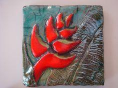 Raku by Jill Gerlach, member of the Ceramic League of Miami. www.ceramicleaguemiami.org