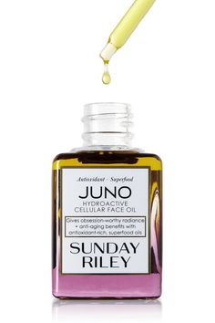 Sunday Riley | Juno Hydroactive Cellular Face Oil, 35ml | NET-A-PORTER.COM
