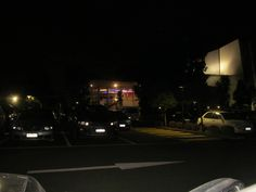 Day 167 ... Arriving at dress rehearsal at the Besen Centre, Burwood.