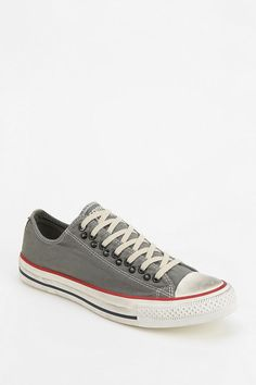 Converse Chuck Taylor All Star Studded Low-Top Sneaker