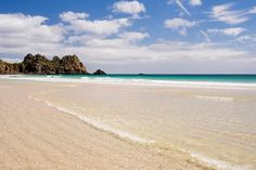 Here's five ways in which Cornwall is simply the best. Yes, we might be a little bias but we are sure you'll all agree with us when you visit and experience Cornwall for yourself. Here's our Top Five Things About Cornwall! West Cornwall, Cornwall England, Top Five, Ocean Scenes, Beautiful Beaches, Life Is Good, Places To Visit, Gems, Water