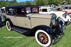 1929 dodge - Google Search