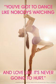 pole workout. Eat clean, dance dirty with StripTeas™ by STC. #fitspo #stripteas #satoritea http://satoriteausa.com/pages/strip-teas-by-satori-tea-co