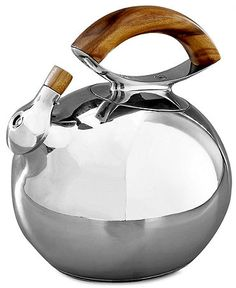 chic tea kettle