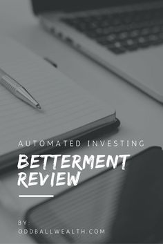 Betterment Review - Betterment is great for young investors. They make managing investments simple for beginners with simple asset allocation, low-cost portfolio management and goal setting. Their Retirement Guide Calculator can help with retirement plann