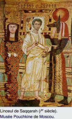 Egypte Ancienne Art et Religion