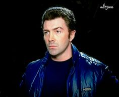 lewis collins (ali15son) The Professionals Tv Series, I Do Love You, Yes I Did, British Actors, Fanfiction, How To Memorize Things, Handsome, Faces, Beautiful