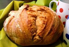 Hungarian Recipes, Hungarian Food, Challah, Bread Recipes, Baked Potato, Cookies, Baking, Ethnic Recipes, Advent