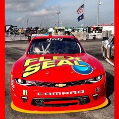 Almost showtime! Tonight the No. 01 #FlexSeal Chevy will be racing in the #Alsco300 with @ryanpreece_  behind the wheel! Good luck Ryan! 🏁😎You can watch the race live on #nbcsports @ 8pm ET #nascar  #KentuckySpeedway #NBCsports  #FlexSealRacing #racing #racecar #racetrack #motorsports  #racecar #turnleft  #flexsealracing  #racingcar #racecardriver #racecarlife #racecar #motorsport  #speed  #prodriver  #drivinglesson #RyanPreece  #JDMotorsports #tracklife