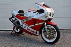 1988 Bimota YB6