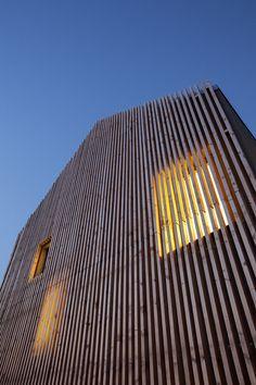 Gallery - Kindergarten over the Vineyard / architekti.sk - 3