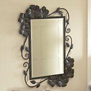 Mirror Twilight Florals