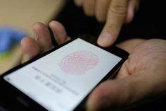 Uma semana após o lançamento do iPhone 5S e a confirmação do leitor de digitais no aparelho, a Apple se viu obrigada a esclarecer quais são os protocolos de segurança do dispositivo, como forma de tranquilizar seus clientes sobre o uso dessa ferramenta.Uma das preocupações mais comuns entre os usuár