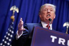 Secondo la CNN Donald Trump è in testa alla preferenze degli elettori repubblicani | GaiaItalia.com