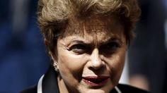 Em discurso fascista, Dilma despeja ódio e ataca homens, brancos e velhos