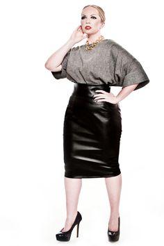 JIBRI Oversized Wool Gauze Tee — JIBRI