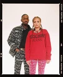 90s garage fashion - Google Search Personal Investigation, Hypebeast, 90s Fashion, Moschino, Retro Vintage, Yves Saint Laurent, Garage, Women Wear, Graphic Sweatshirt