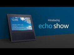 Echo Show presentato oggi da Amazon, un touchscreen con funzioni interessanti  #follower #daynews - https://www.keyforweb.it/echo-show-presentato-oggi-amazon-un-touchscreen-funzioni-interessanti/