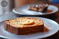 [SG] Drury Lane - Banana Bread with Espresso Butter