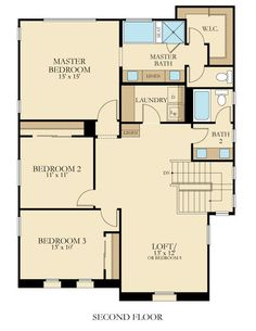 45 Best Lennar Floorplans Single Story Images New House