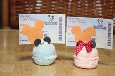 ディズニー風席札を立てるためのスタンドは、手作りクレイマカロンにするかどうか検討中。 Hidden Mickey, My Prince, Wedding Planner, Dream Wedding, Cake, Disney Weddings, Wedding Planer, Kuchen, Torte