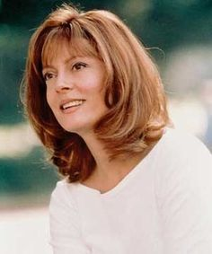 The beautiful Susan Sarandon
