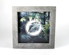 Frame It | | Concrete Jungle | Betonmanufaktur