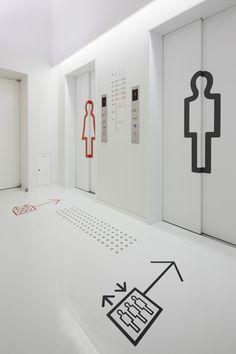 Böden: Räume, Zeichen und Sinne