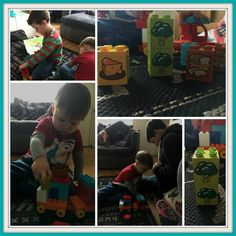 LEGO® DUPLO® My First Truck Review